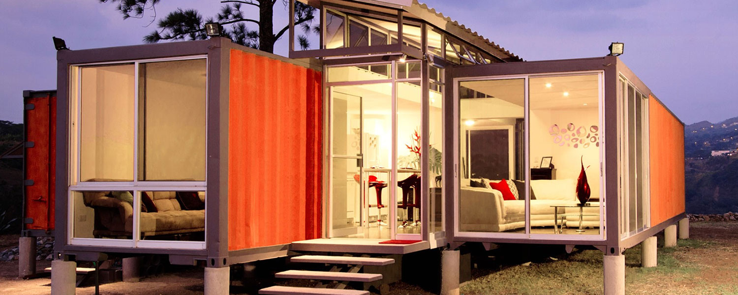 shipping container housing gives way to meka greenhouse pam golding properties. Black Bedroom Furniture Sets. Home Design Ideas