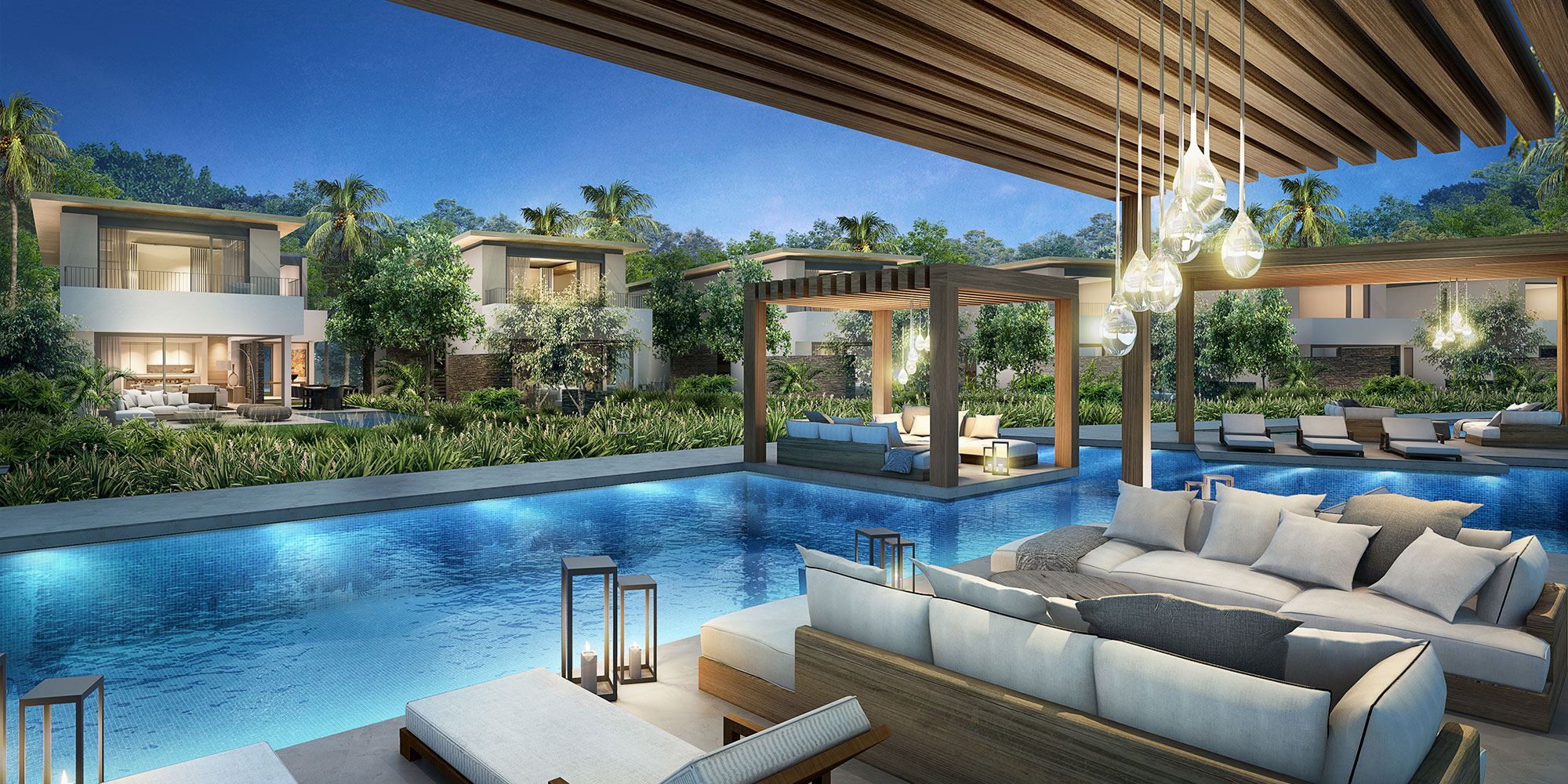 Barefoot Luxury Meets Paradise Living Greenhouse Pam