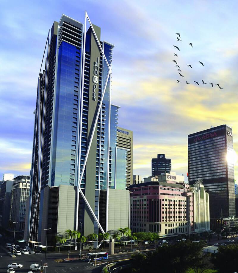 plus bas rabais style de mode Los Angeles Surge of new developments to transform Cape Town CBD – The Know